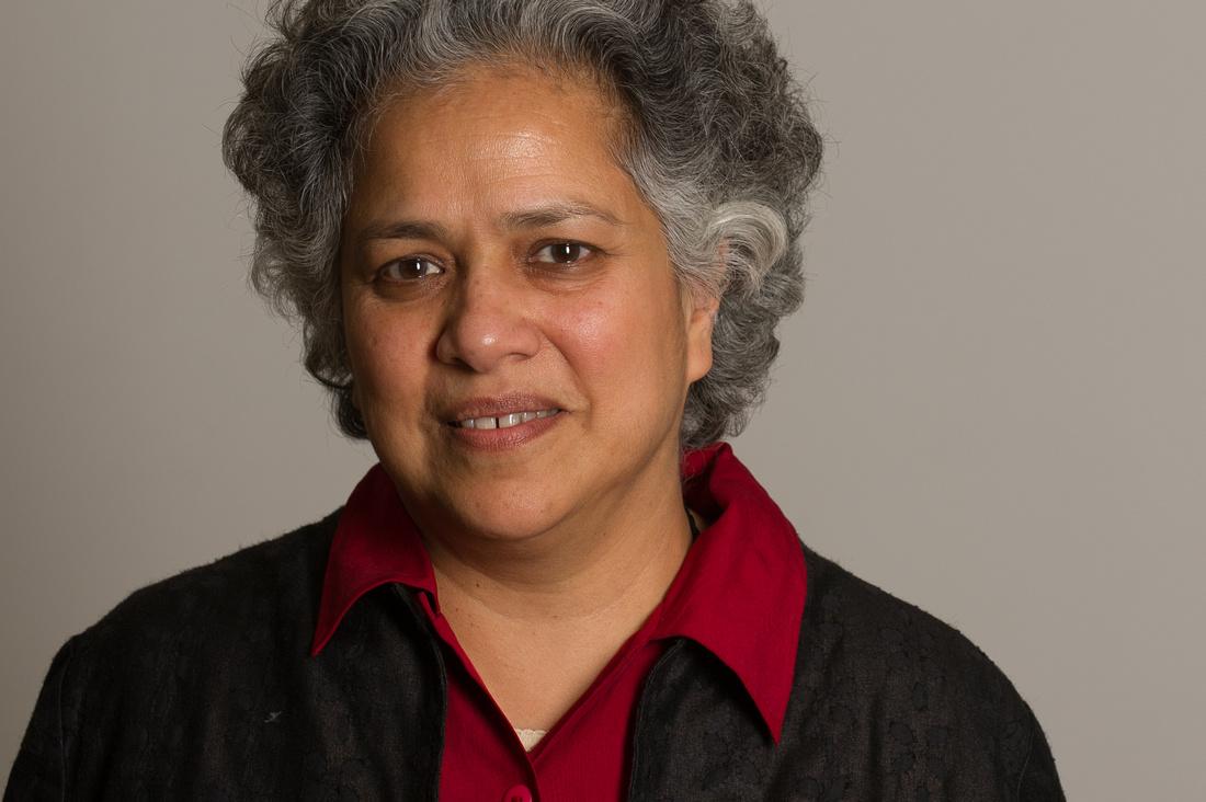 Gita Sahgal