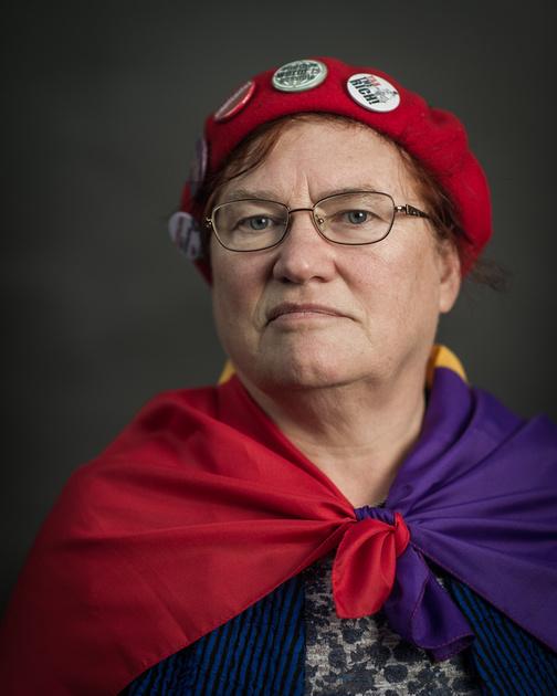 Prof. Ruth Levitas