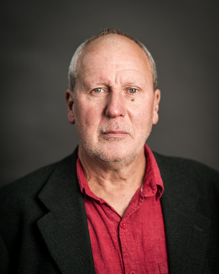 Paul Buckler