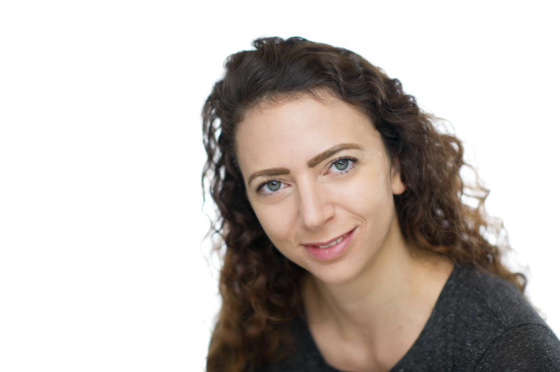Natalie Anson